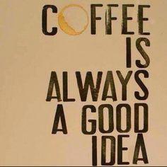 Exactly! Good morning everyone!