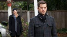 Peter and Olivia: Fringe
