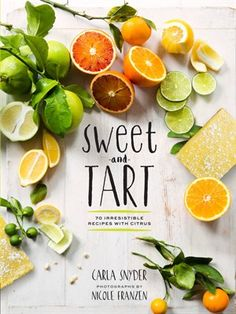 Sweet and Tart by Nicole Franzen