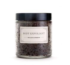Body Exfoliant