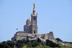 Notre Dame de la Garde, Marseille