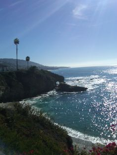 Laguna Beach...one of my favorite southern california beach towns...fun memories