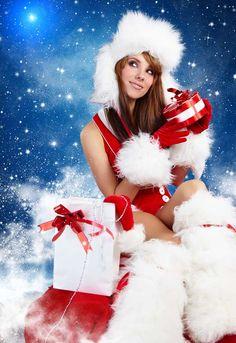 снегурочки  #Christmas  #newyear #Maiden