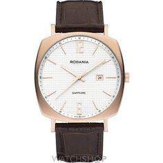 Mens Rodania Swiss Montreal Watch RS2512433