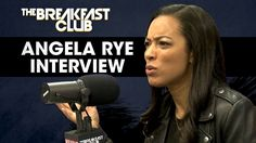 Angela rye on the gathering for justice staying woke trump angela rye speaks on isis taunting trump bill oreillys harassment reheart Choice Image