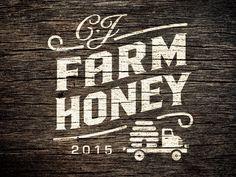 CJ Farm Honey_2