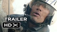 San Andreas Official Trailer