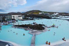iceland spa blue lagoon - Buscar con Google