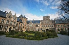 AFAR.com Highlight: A Visit a storybook Castle in Gaasbeek, near Brussels by Alison Cornford-Matheson