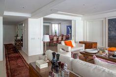 Apartamento Francisco Viana (Foto: André Nazareth / divulgação)