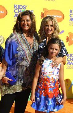 Kid's Choive Awards 2015 - Corbis-42-70156157 - Dance Moms Gallery - Photo Gallery