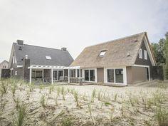 24-persoonsvilla - Sterduin - Comfort 24C op Landal Strand Resort Ouddorp Duin