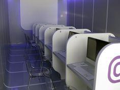 internet cafe voor boven de 18 jaar