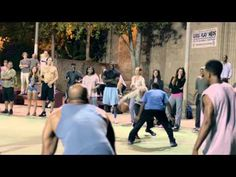 Uncle Drew ft. Kyrie Irving & Kevin Love Chapter 2 - Pickup Streetball Game - YouTube Basketball Videos, Kevin Love, Social Thinking, Kyrie Irving, Pepsi, Athlete, Draw, Youtube, Concert
