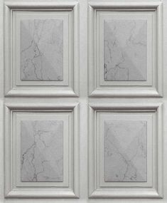 Marble Wood Panel Effect Wallpaper Luxury Grey Paste The Wall Vinyl Erismann 4002790180623 Wallpaper Paste, Pattern Wallpaper, Marble Wood, Luxury Wallpaper, Marble Effect, Living Room Grey, Wood Paneling, Flora, Gallery Wall
