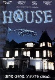 House - 80's Horror Movies