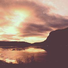 #morning #norway