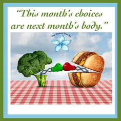 www.thechemicalfreeme.com  This month's choices are next month's body.  Make the best choices each day for the healthiest future Make life easier, know what's in your products! #healthyliving #whatveganseat #cleanliving #eatingclean #crueltyfree #nontoxicliving #livehealthy #healthyfood #healthiswealth #healthyhabbits #takecareofyou #holistichealth #cleaneats #organicliving #allnatural #naturalfood #vegan #freshfood #healingthroughfood #organicfood #farmtotable #fromscratch