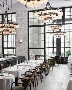 New York is a city filled with restaurants; however, every year a new gem emerges. The latest to conquer the fine dining scene is Daniel Rose's French fine dining spot, Le Coucou.