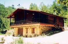 Casas de mortero personalizadas http://ventacasasdemadera.com/blog/    #madrid #casademadera #madera #casaspersonalizadas #ventacasasdemadera