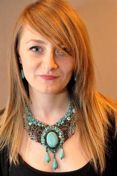 Ani Jewelry Design by AniDandelion.deviantart.com on @deviantART