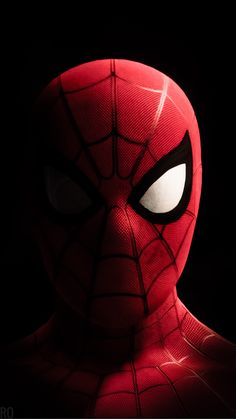 Spider-Man is a fictional superhero created by writer-editor Stan Lee and writer-artist Steve Ditko. Marvel Comics, Marvel Fan, Marvel Heroes, Hero Wallpaper, Avengers Wallpaper, Spiderman Art, Amazing Spiderman, Siper Man, Amazing Fantasy 15