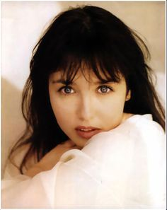 Isabelle Adjani - Full Size - Page 2 Celebrity Twins, Celebrity Pictures, Isabelle Huppert, Audrey Tautou, Model One, Laetitia Casta, French Actress, Celebs, Celebrities