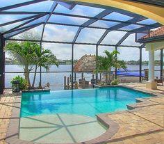 Villa vacation rental in Cape Coral from VRBO.com! #vacation #rental #travel #vrbo