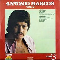 CARBONO MUSICAL: ANTÔNIO MARCOS - DISCO DE OURO - VOL.2 [1981]
