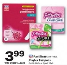 Only $.74 for Playtex Tampons at Rite Aid through 10/19! - http://printgreatcoupons.com/2013/10/18/only-74-for-playtex-tampons-at-rite-aid-through-1019/