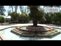 25 Aniversario del Jardín Botánico de Córdoba -