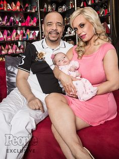 Coco Austin Ice T daughter Chanel