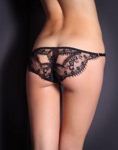 Agent Provocateur Stephanee brief #lingerie #panties