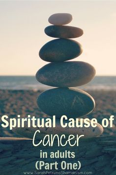 Healing cancer spiritually is possible and in this post, we explore how emotional pain and trauma can lead to cancerous cell production.