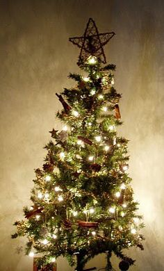 """Click link to see more...  The Pagan Musings  All about the Christmas Tree:   Pagan origins, Christian adaptation, & secular status    """"Many Americans celebrate both Christmas and Xmas. Others celebrate one or the other. And some of us celebrate holidays that, although unconnected with the [winter] solstice, occur near it: Ramadan, Hanukkah and Kwanzaa."""" - John Silber"""