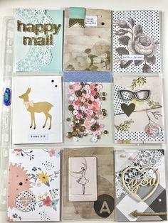 Happy Mail Paperroses Kitclub Fardau scrapkit https://www.facebook.com/paperroseskitclub/notifications/