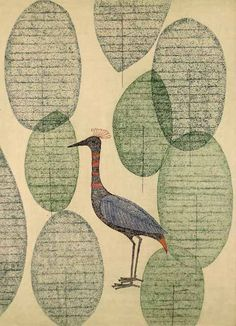 Keiko Minami - Selected Works - LANGS DE WAL
