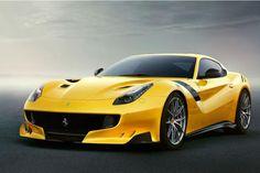 Drive a Ferrari over 100 mph on a race track