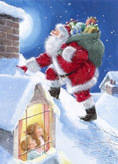 Christmas Poems, Christmas Scenes, Christmas Nativity, Cozy Christmas, Christmas And New Year, All Things Christmas, Vintage Christmas, Christmas Time, Christmas Cards