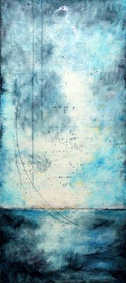 Ballast(2013) will be on display at Encore Sotheby's International Realty  Indianapolis through June 14th.
