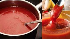 Recepty - Strana 3 z 100 - Vychytávkov Ketchup, Pickling Cucumbers, Tasty, Yummy Food, Russian Recipes, Diet Menu, Food Cravings, Slow Cooker Recipes, Bon Appetit