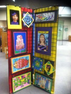 Elementary Art Show