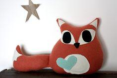 Darling fox