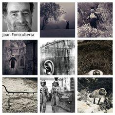 Joan Fontcuberta, Langford Basic Photography