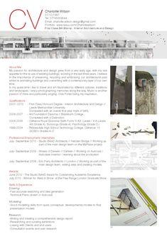 31 Best Architecture Portfolio Layouts Images Portfolio