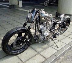 Harleys and Ladys