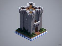 MCNoodlor: Medieval - Keep