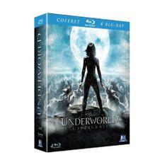 Underworld : L'intégrale - Coffret 4 Blu-ray [Blu-ray] Blu-ray ~ Kate Beckinsale, http://www.amazon.fr/dp/B007PRFCK4/ref=cm_sw_r_pi_dp_EGUftb0RWJHMK
