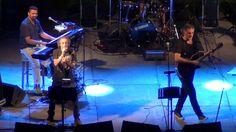 Μίλτος Πασχαλίδης & Φίλιππος Πλιάτσικας ~ Τα μπλουζ της άγριας νιότης Concert, Concerts