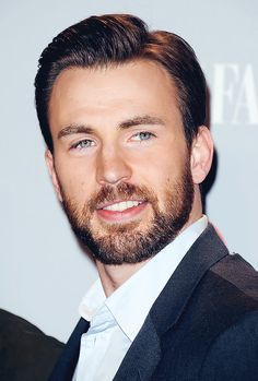 Chris Evans | The most lovely human being I've ever seen <3<3<3
